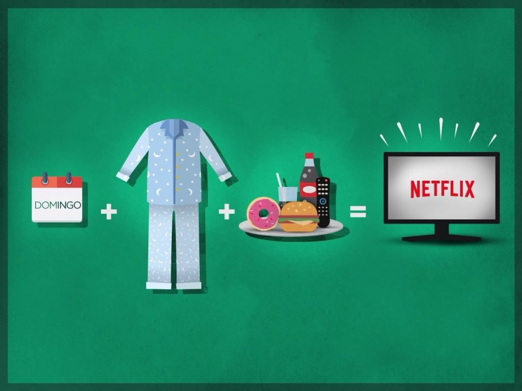 Netflix para estudantes