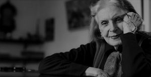 Lygia Fagundes - escritoras brasileiras