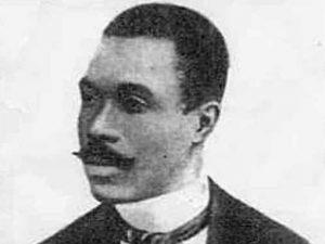 Escritor negro Cruz e Sousa