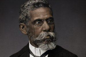 Escritor negro Machado de Assis