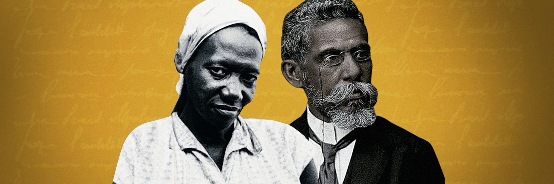 7 grandes escritores negros da literatura brasileira