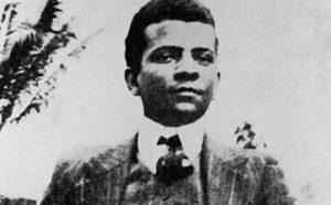 Escritor negro Lima Barreto