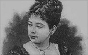 Escritora negra Maria Firmina