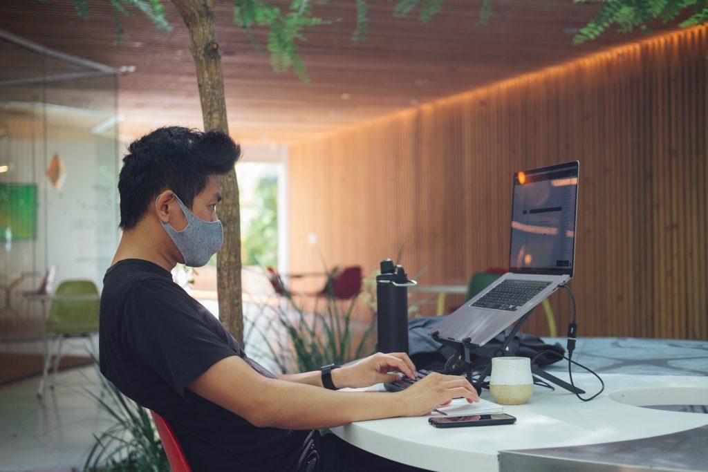 Minimize os efeitos negativos da pandemia na sua rotina de estudo