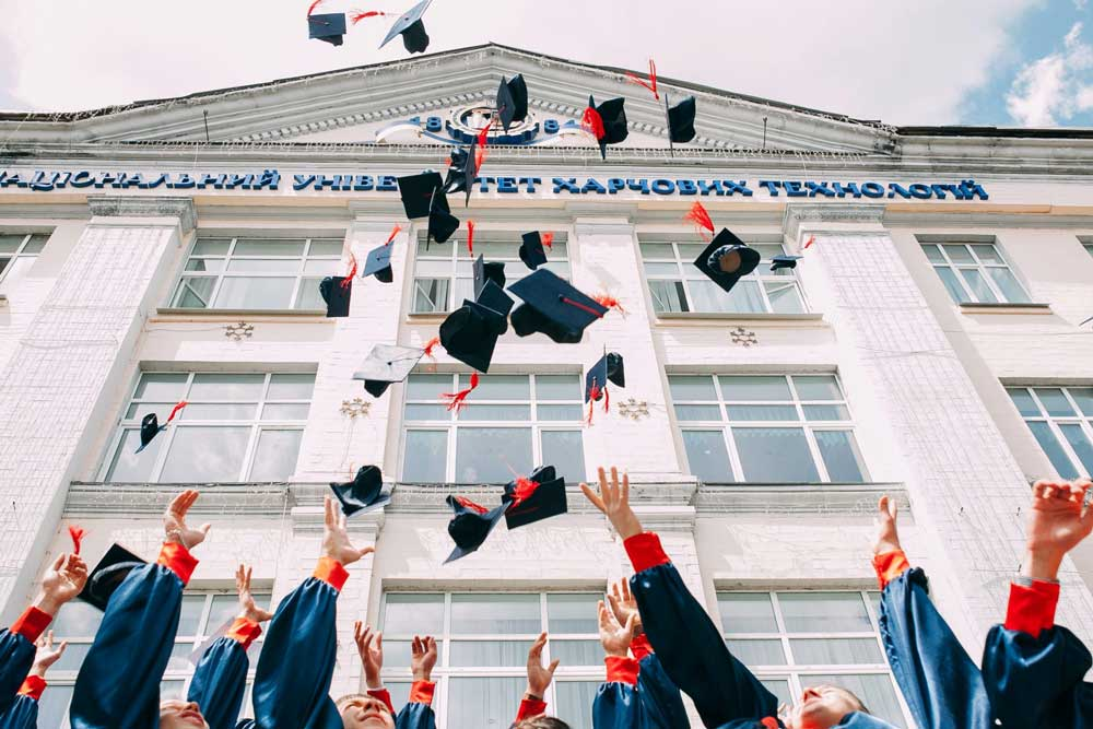 Confira 10 características de um bom universitário