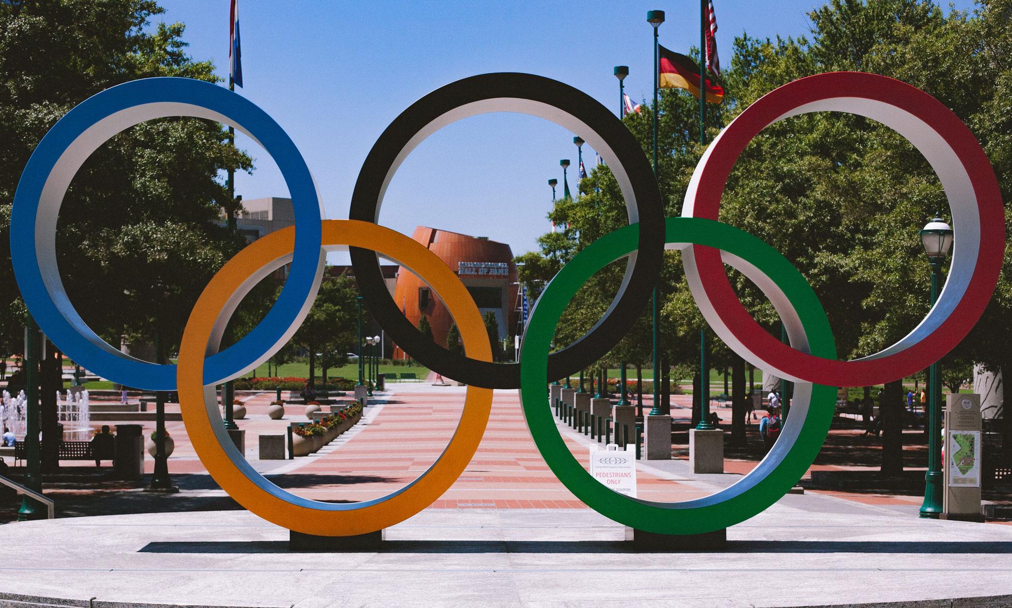 Confira histórias, personagens e dados tirados das Olimpíadas que servem de inspiração para sua rotina