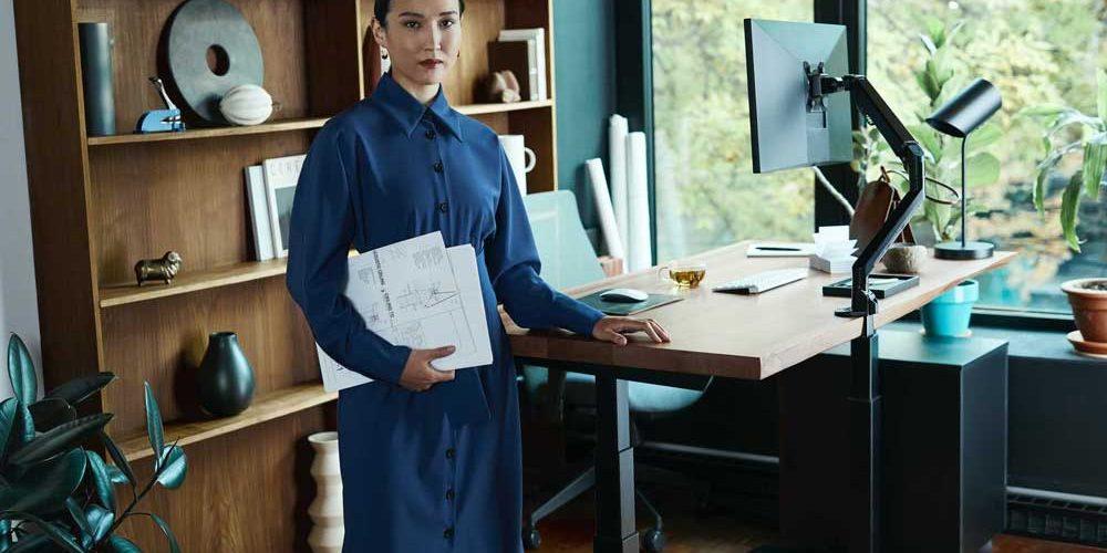 Confira uma seleção de série para quem gosta ou está pensando em seguir a carreira de design de interiores.