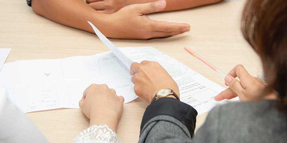 Saiba como criar o currículo perfeito, mesmo sem ter experiência