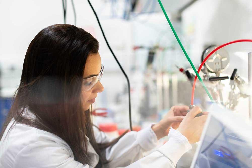 Conheça mais sobre a carreira de Engenharia Química